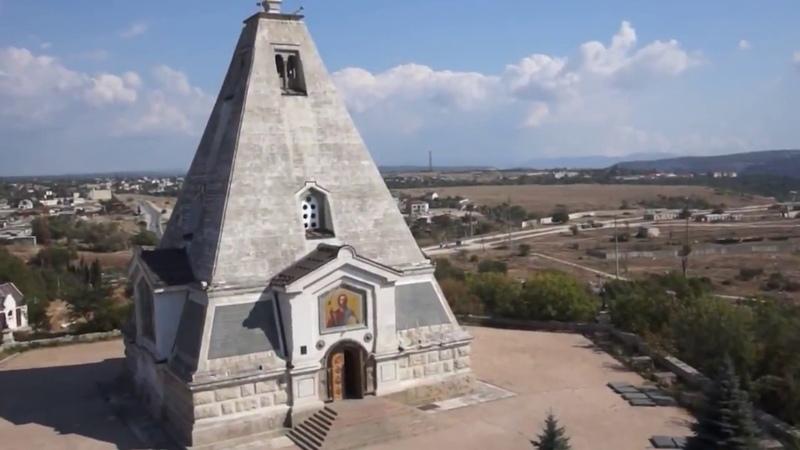 Страна читающая — В. Копытков читает произведение «Севастопольское Братское Кладбище!» А.А. Фета