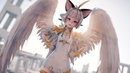 MMD TERA elin 테라 엘린 Unknown Mother Goose 4K