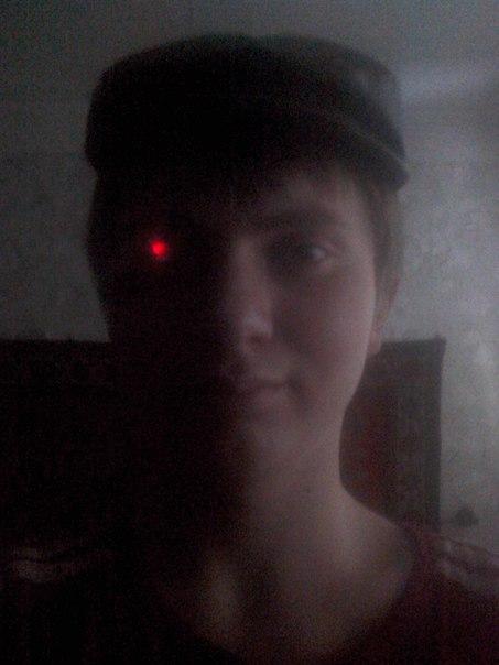 Leonid, 20, Uyar