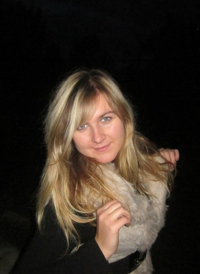 Татьяна Николайчук, 30 октября 1991, Хмельницкий, id134913641