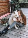 Алина Краснова фото #12