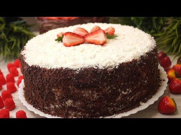 Торт Праздничный Удивите себя и своих гостей он необыкновенный