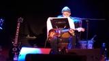 Marc Ribot в Питере (видео от Володи) 20181128-205934
