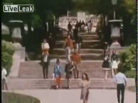 1970s Anti-Marijuana Film Parody