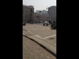 центр Каира