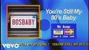 New Kids On The Block, Salt-N-Pepa, Naughty By Nature, Tiffany, Debbie Gibson - 80s Baby (Lyric Video)