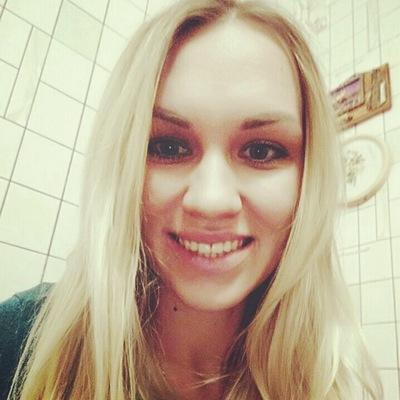 Анна Севергина