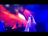 [YELLO Live 2017 at Wiener Stadthalle] Fifi Rong - Kiss the Cloud