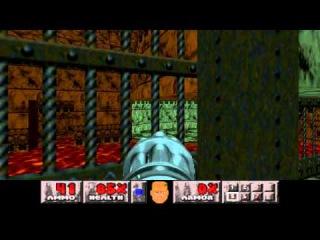 Давай поDOOMаем № 53 PSX Doom: The Lost Levels