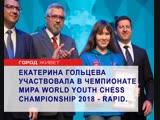 Серебряный призер по шахматам