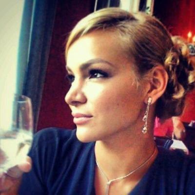 Татьяна Журкович