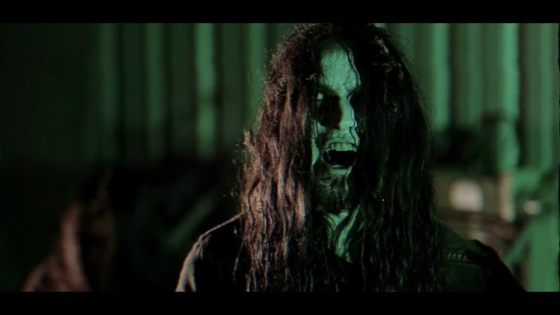 Gürschach - Undead Empire [Official Music Video]