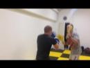 Клуб бокса Спарта Нижнекамск - группа boxing PRO