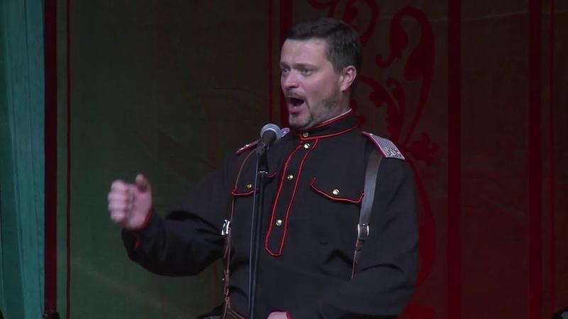 Государственный ансамбль казачьей песни Криница г Краснодар Маруся