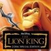 король лев(1,2,3)