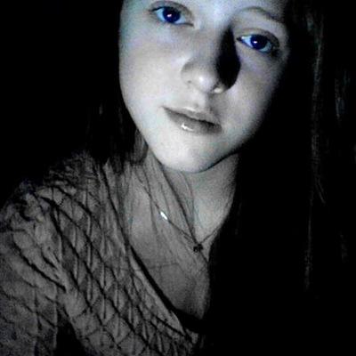 Екатерина Лебеденко, 1 февраля 1998, Донецк, id227579256