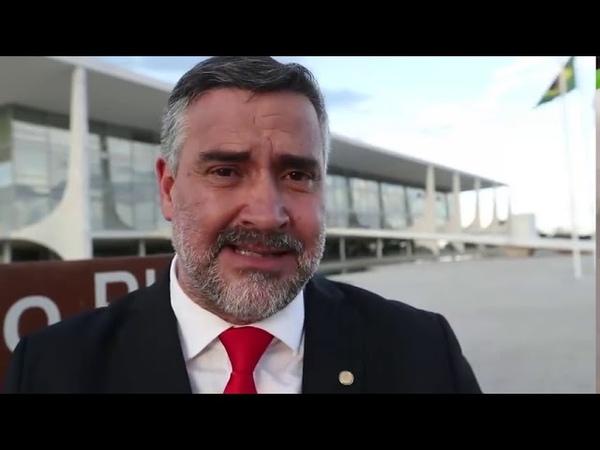 Exclusivo !! Como os EUA participaram do processo que elegeu Bolsonaro Presidente do Brasil