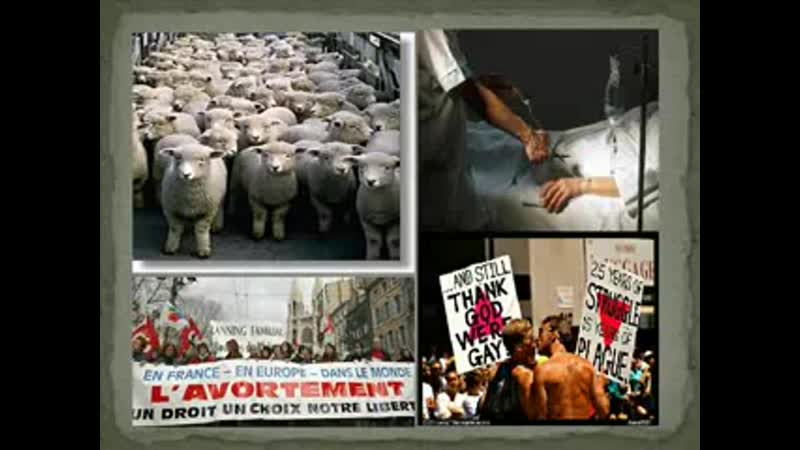 Illuminati Sioniste Les 10 Commandements Ordo Ab Chao