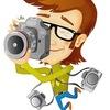 Цифровые фотоаппараты Canon Nikon Sony