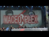 Maceo Plex vs Danny Daze and Very Speciak Guest