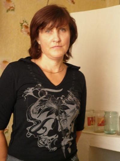 Светлана Васильченко, 28 мая 1971, Давлеканово, id136624628
