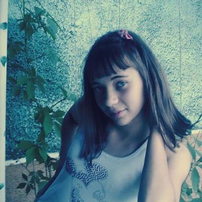Александра Сверщевская, 21 октября 1999, Самара, id197786139