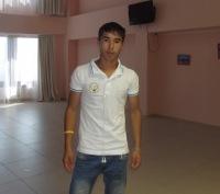Ашым Батыралиев, 2 февраля , id180353256