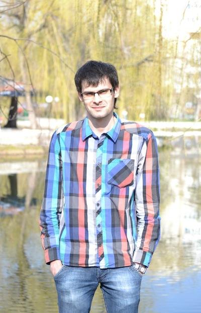 Алексей Шишков, 4 сентября 1985, Саратов, id7489420