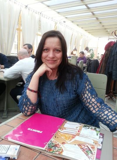 Елена Эренбург, 27 февраля 1970, Екатеринбург, id210717130