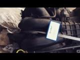 Контрактный двигатель 1.8 CHBA на Ford Mondeo от ДостАвто