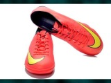 Nike Mercurial Victory IV IC Red/Black