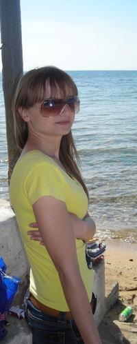 Надя Селедцова, 9 октября , Евпатория, id187013037