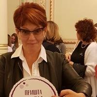 Аватар Марины Соколинской