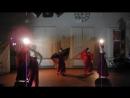 Dance Republic - flamenko