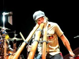 Xavier Rudd @ Queen Elizabeth Theatre - Message Stick