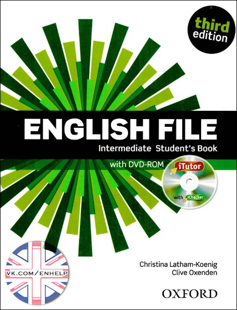 English file intermediate workbook without download choice image.