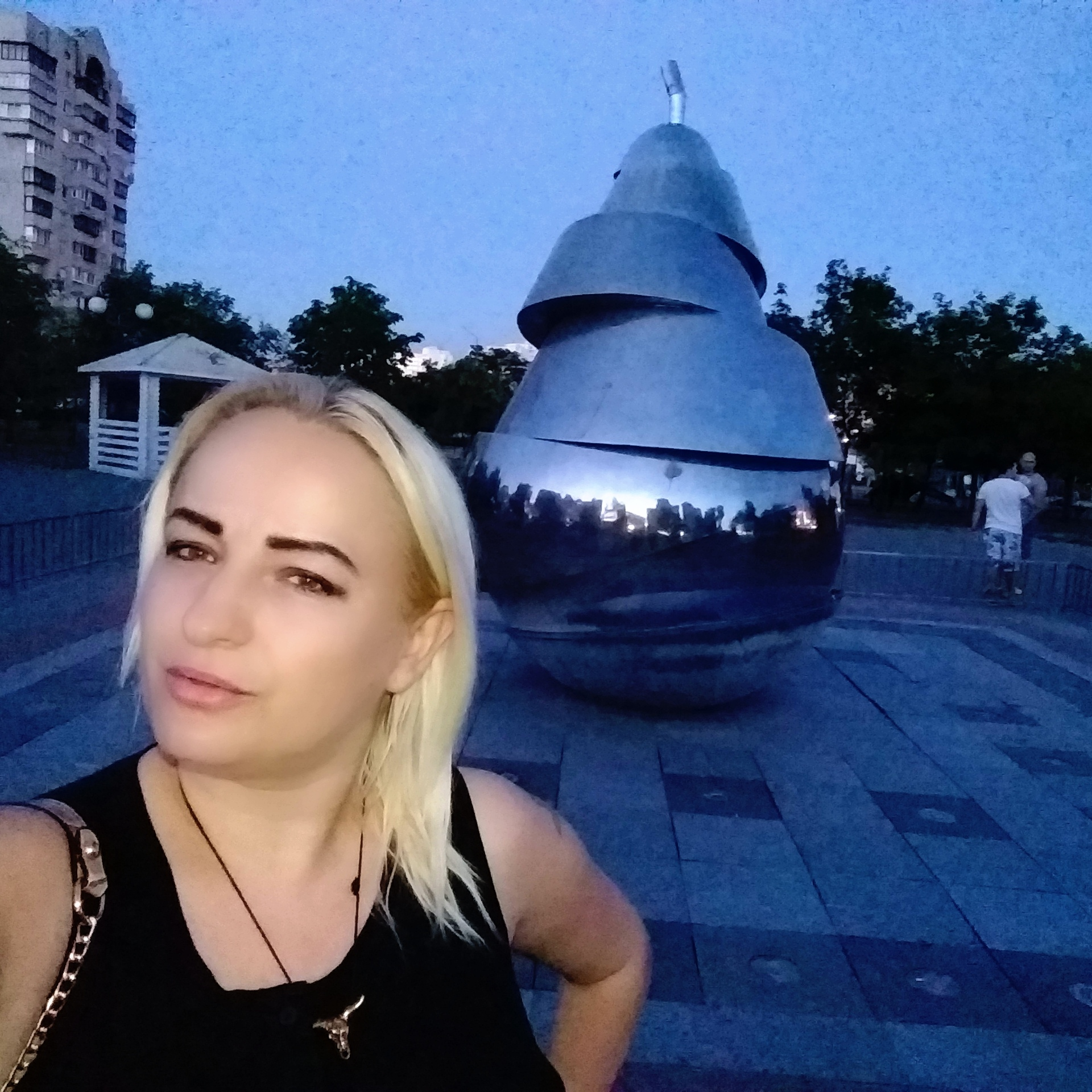 никосия - Елена Руденко. Мои путешествия (фото/видео) - Страница 3 NPC8qwkkiIs