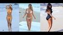 Кардашьян показала, как выглядела в 13, и, судя по бикини, ничего не изменилось
