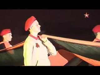 В Керчи прошло факельное шествие!!
