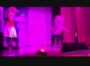 Заклинский сельский Дом культуры Детское музыкально-театральное представление «Школа привидений» от продюсерского центра АРТ-Кол