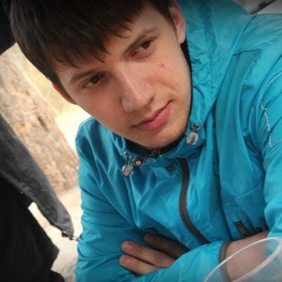 Сергей Совков, 15 июля , Красноярск, id63673301