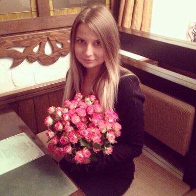 Анастасия Бровкова