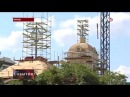 В Москве расширена программа строительства храмов. Реализуемая в Москве программа строительст...