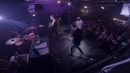 The Red Jumpsuit Apparatus Live @ The Foundry Club 2017