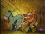 Собака трахает осла (мультик зоофилия)