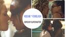 Kiss Me || Multi Femslash