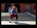 Элджей-360 |ТАНЕЦ| Choreo by Polina Dubkova
