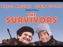 Школа выживания Наука выживания The Survivors 1983 Михалёв 1080 релиз от STUDIO №1