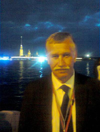 Сергей Ермолин, 30 декабря 1954, Санкт-Петербург, id220406519