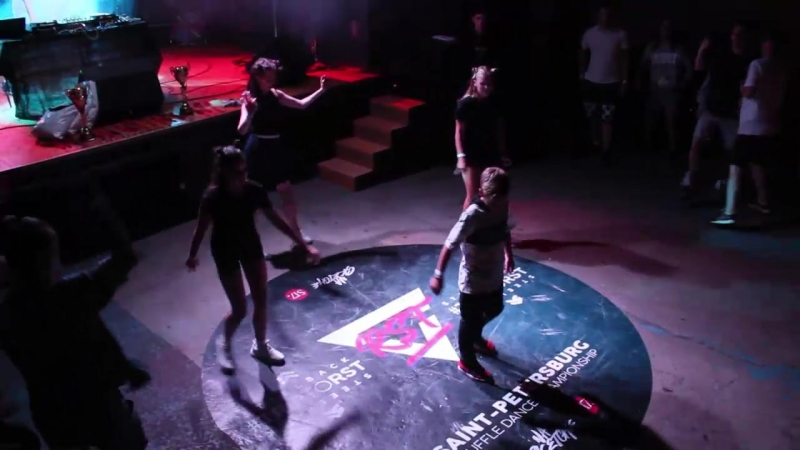 Russian Shuffle On Tour Vol.2 | CREATIVE PERFORMANCE | DeadMouse Crew
